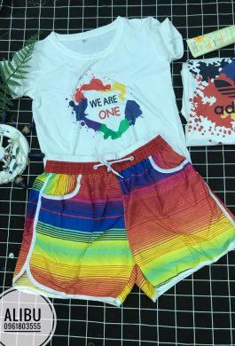 quần áo đi biển alibu AB002