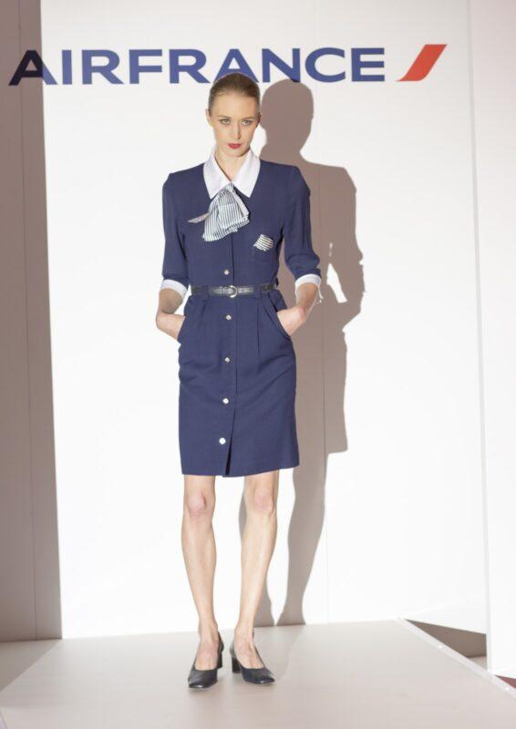 Đồng phục tiếp viên hàng không – Các mẫu đẹp nhất 2021 4