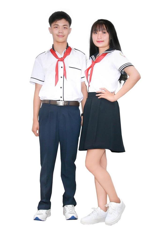Đồng phục nữ sinh thế giới – cập nhật 18 mẫu đặc trưng nhất 2