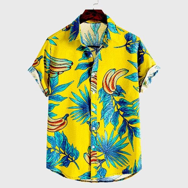 39+ Cách phối đồ với áo sơ mi đi biển chuẩn Fashionista 2