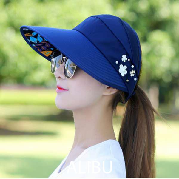 mũ đi biển chống nắng cho nữ