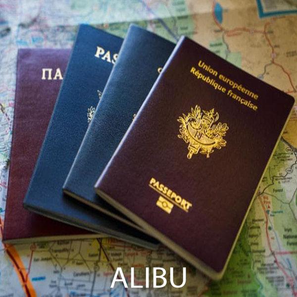 Chuẩn bị passport trước khi đi du lịch biển