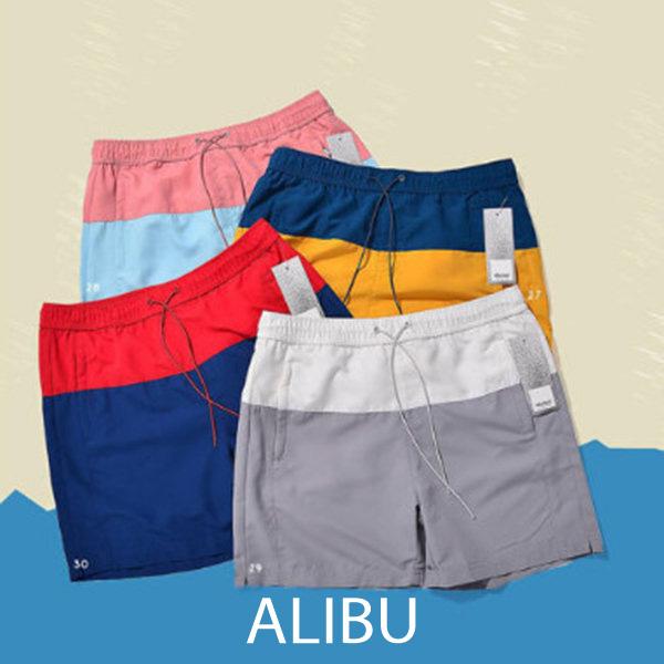 quần đùi đi biển đơn giản