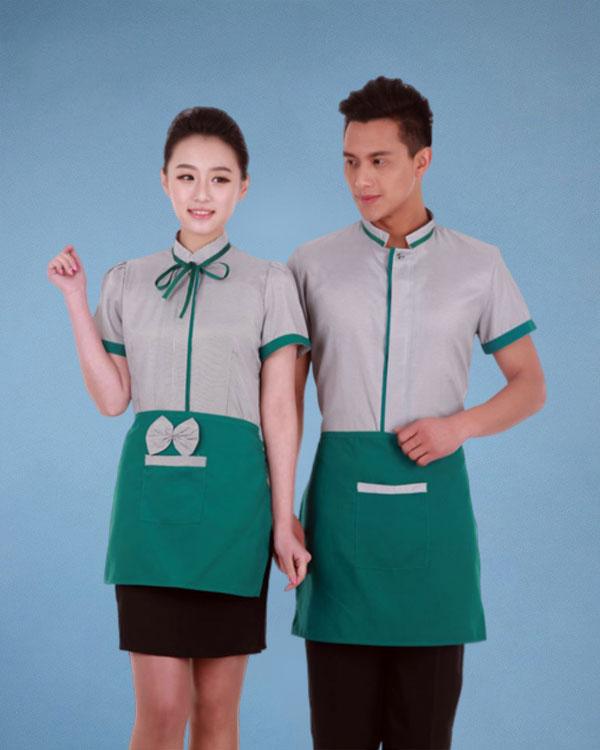 Đồng phục cafe mẫu số 6