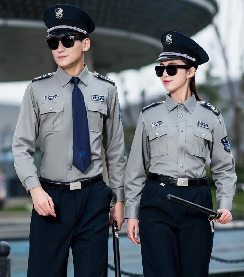 Những bộ đồng phục thiết kế sẽ có kiểu dáng bắt mắt và đẹp hơn so với may đo sẵn