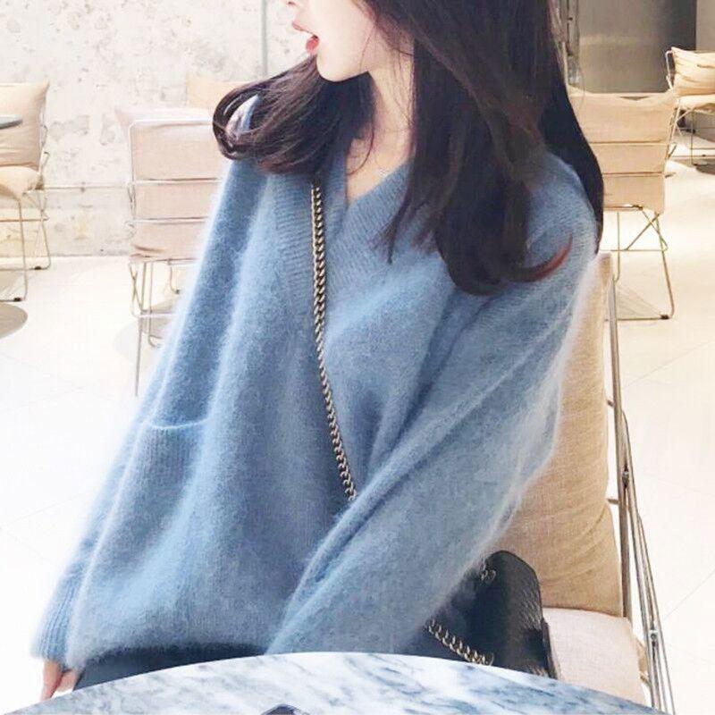 trang phục len lông thỏ ngày càng trở nên phổ biến