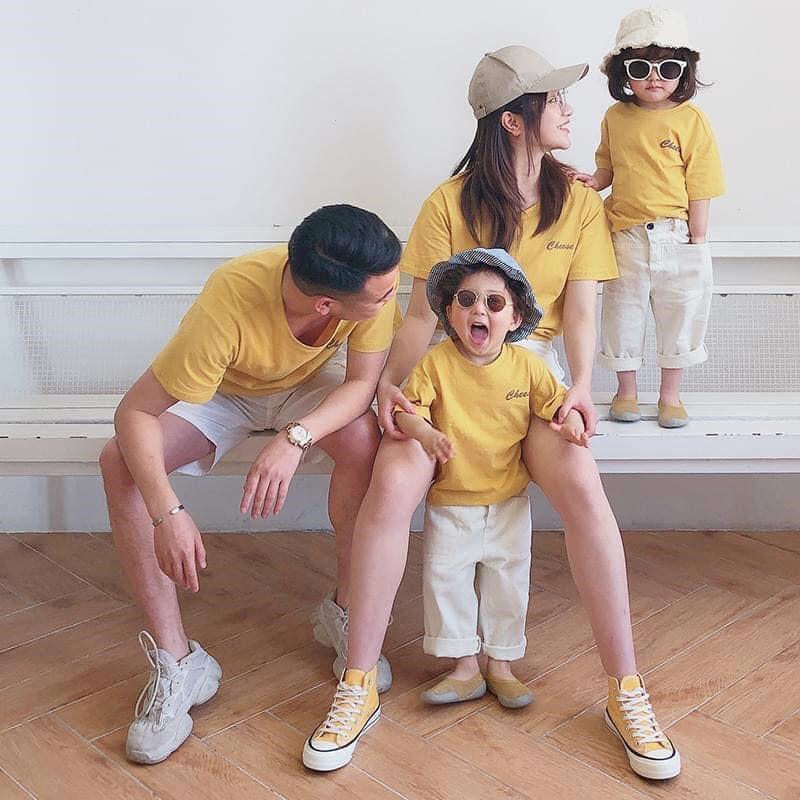 Vải cotton có thể sử dụng cho quần áo của trẻ nhỏ