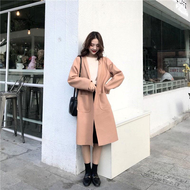 Vải nỉ Hàn Quốc thường được sử dụng để sản xuất trang phục cao cấp