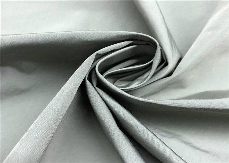 Vải nylon dễ bị hỏng khi tiếp xúc với nhiệt độ cao