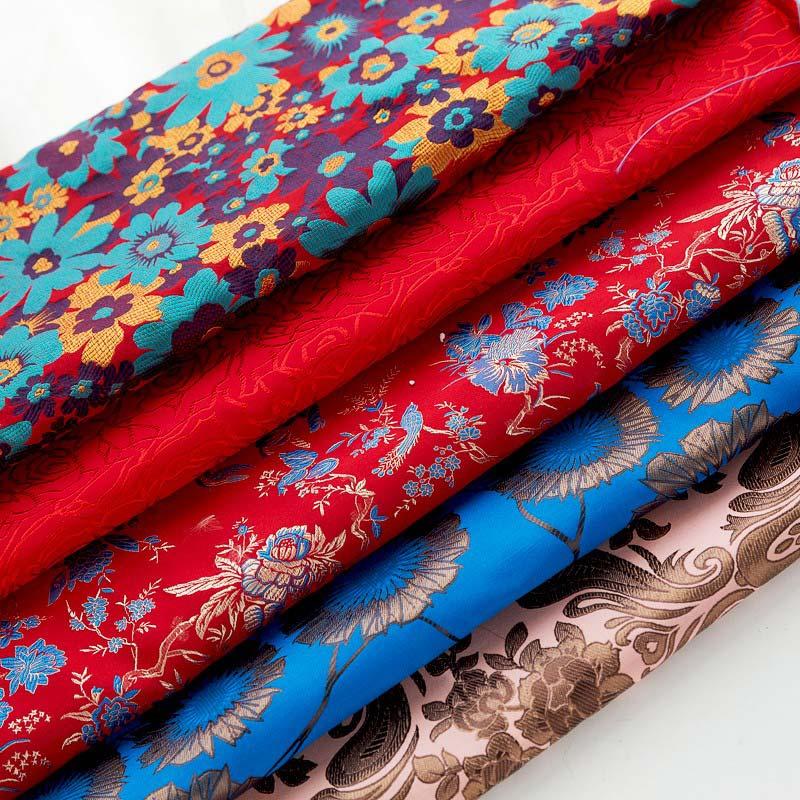 Vải gấm là một trong những loại vải cao cấp nhất hiện nay
