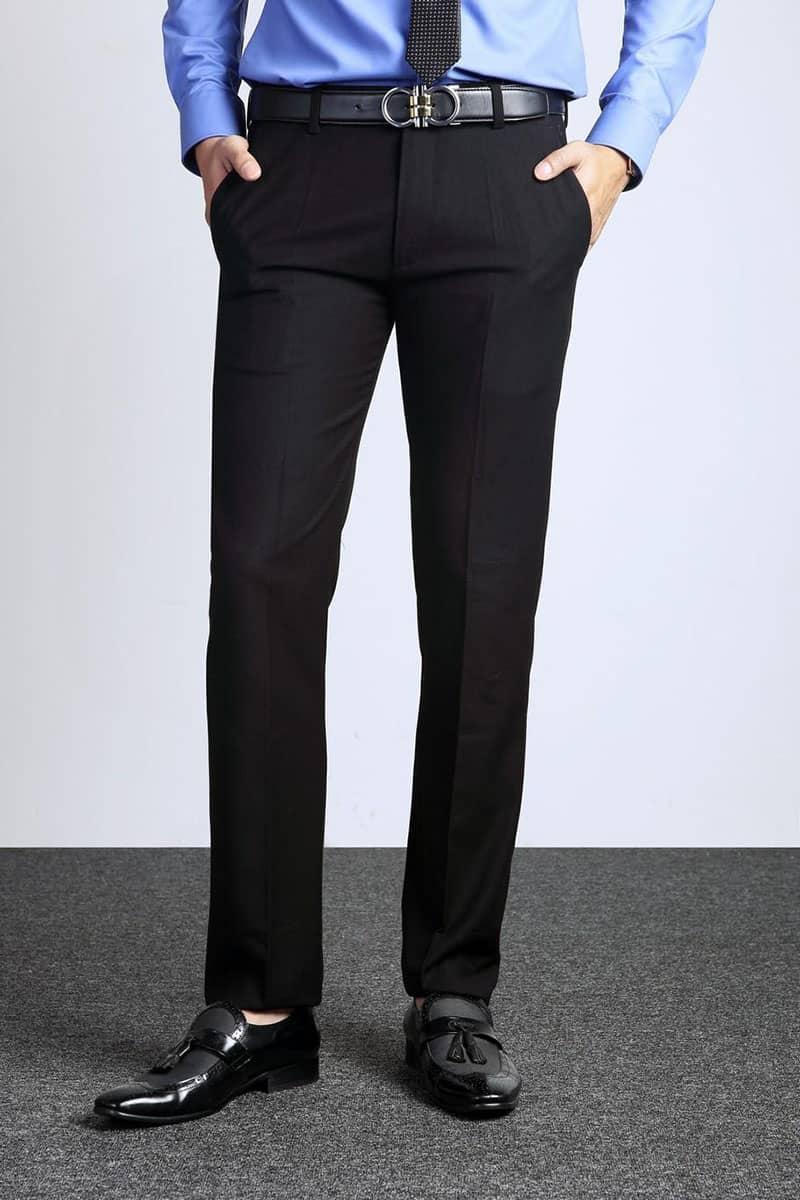 Lai quần giữ cho sản phẩm chuẩn form, cứng cáp, tăng tính thầm mỹ cho trang phục