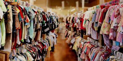 trade quần áo là gì