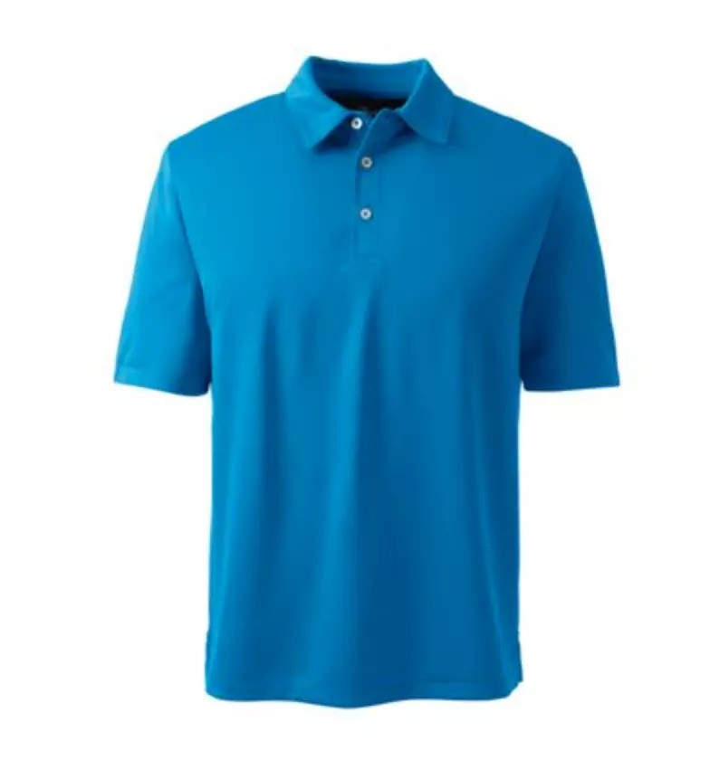 mẫu áo thun công ty polo có thiết kế đơn giản nhưng đẹp mắt và đem lại giá trị bình đẳng