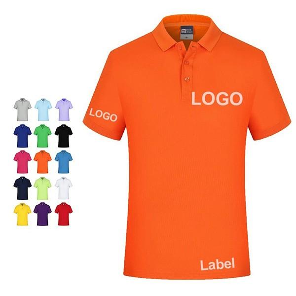 Áo thun doanh nghiệp góp phần tạo dựng Local Brand qua logo và slogan đặc trưng của doanh nghiệp