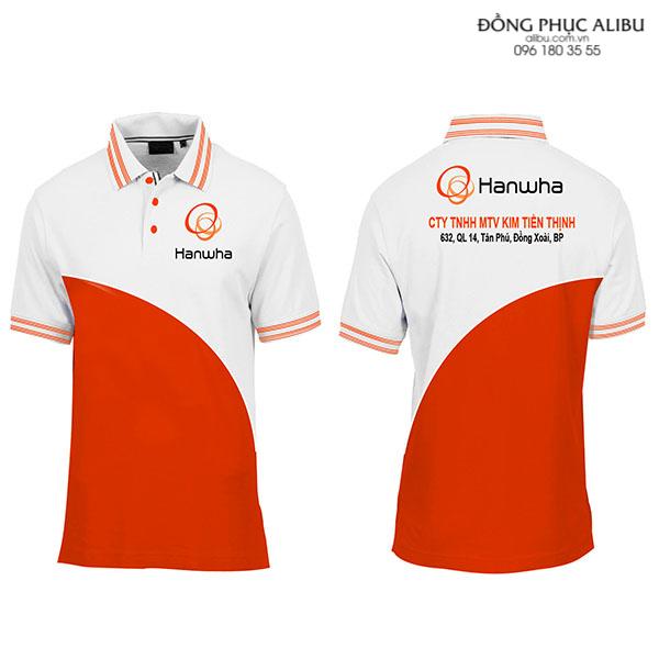 Áo thun quảng cáo ATQC03