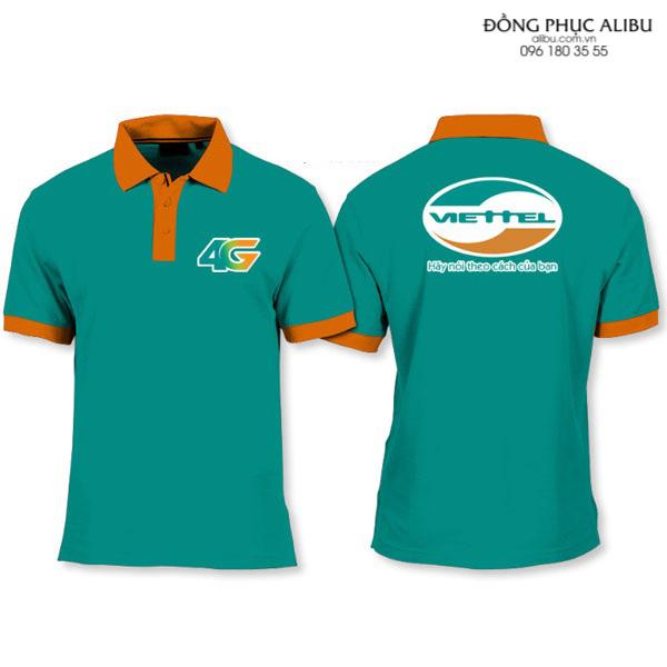 áo thun quảng cáo giúp chinh phục được nhiều đối tượng khách hàng hơn.
