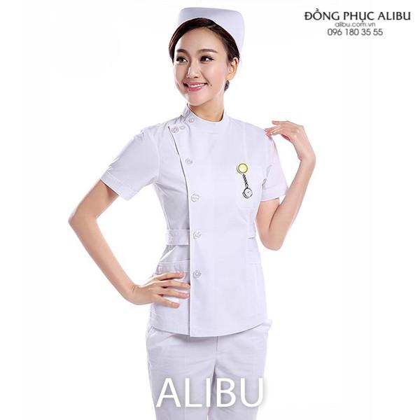 Phân loại đồng phục y tế sẽ giúp mọi người dễ dàng nhận biết các bộ phận khác nhau dễ dàng hơn